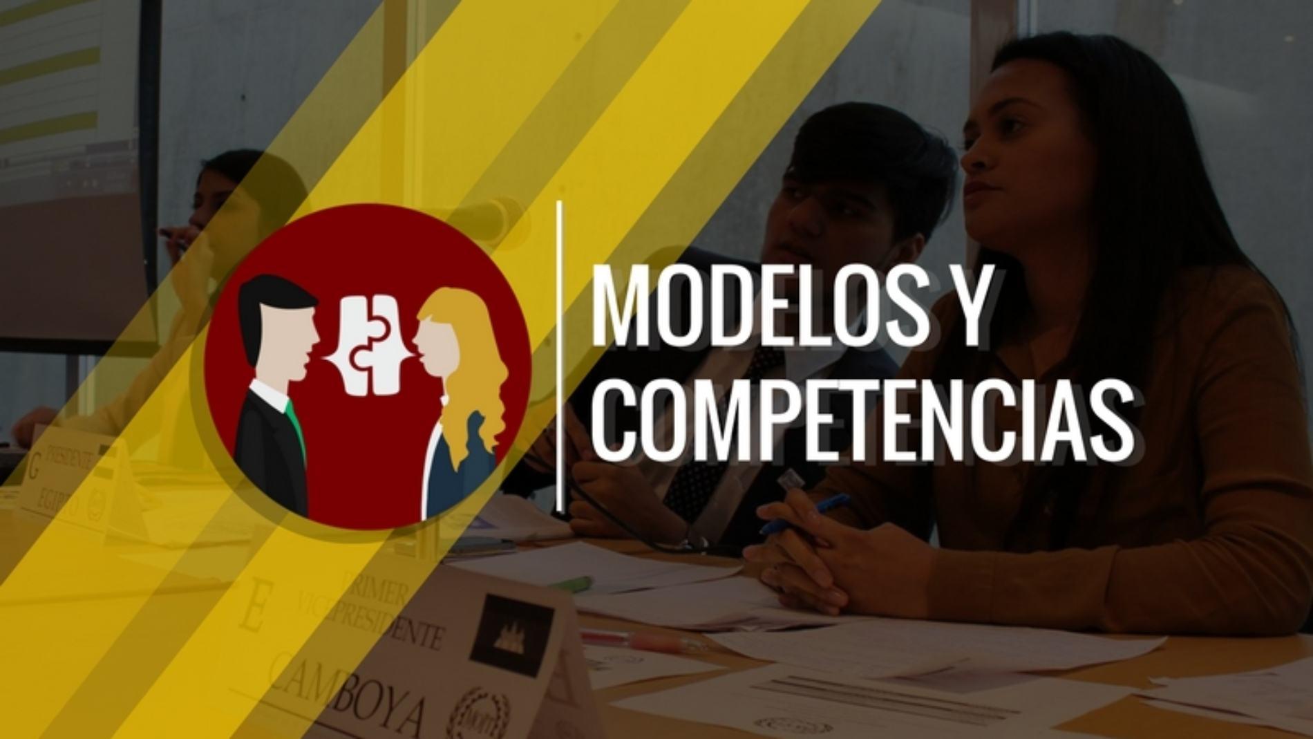 Modelos y Competencias