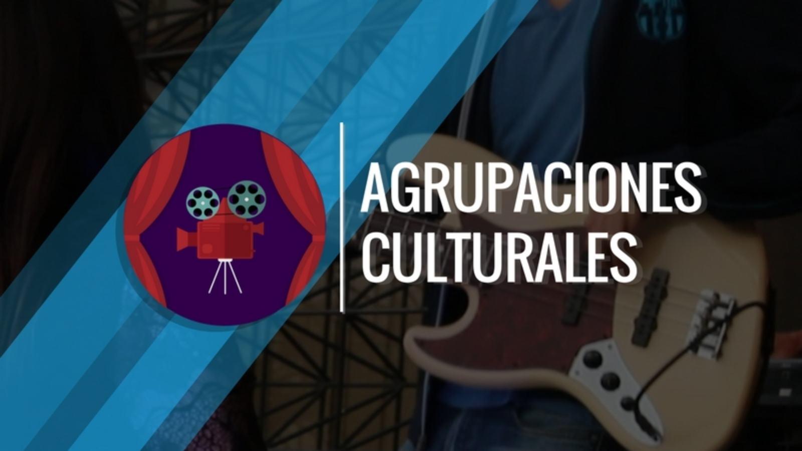 agrupaciones culturales