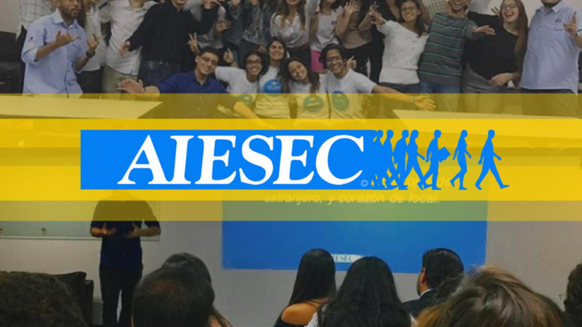 AIESEC UCAB