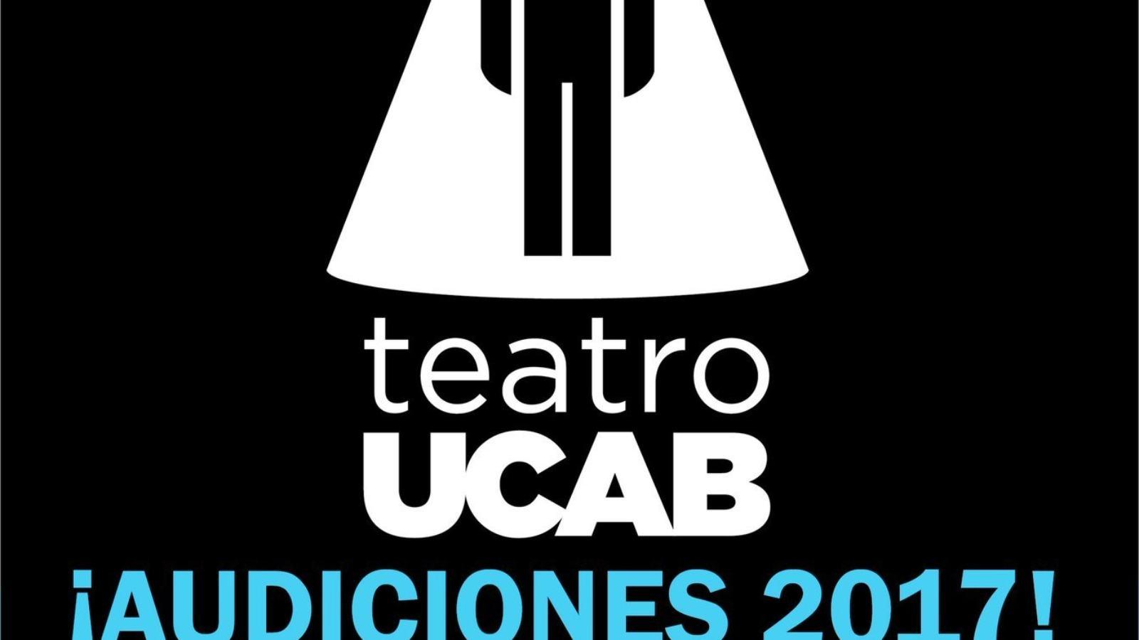 teatro UCAB
