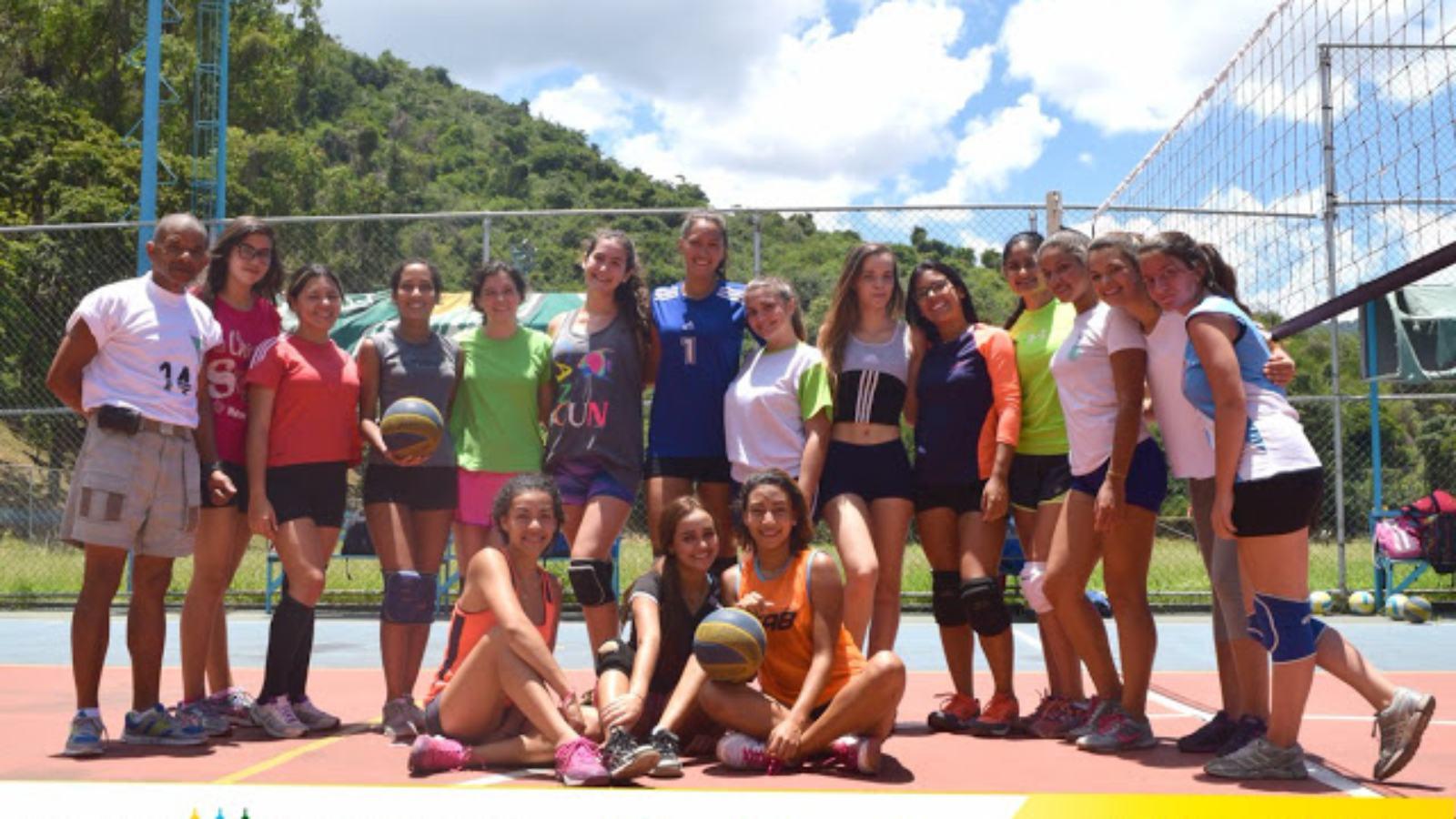 selecciones deportivas