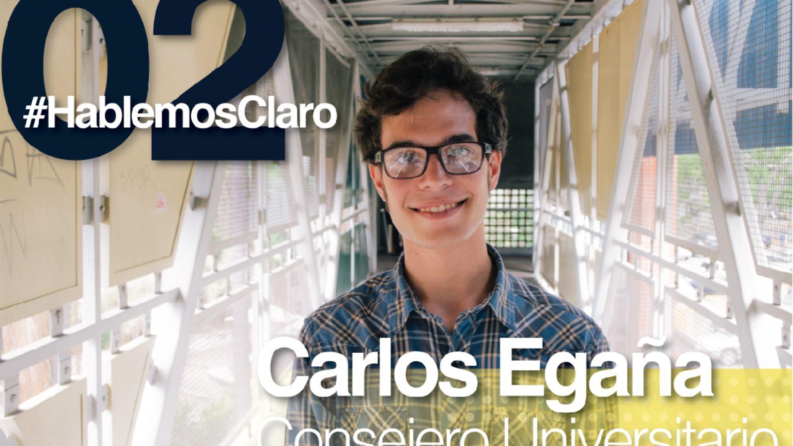 Carlos Egaña