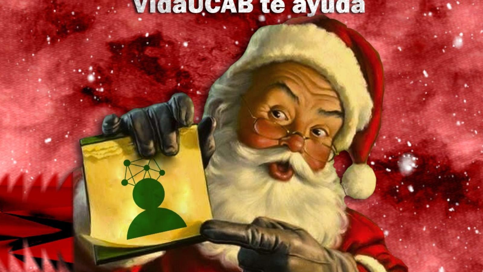 Secret Santa (1)