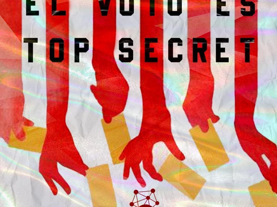 Voto secreto