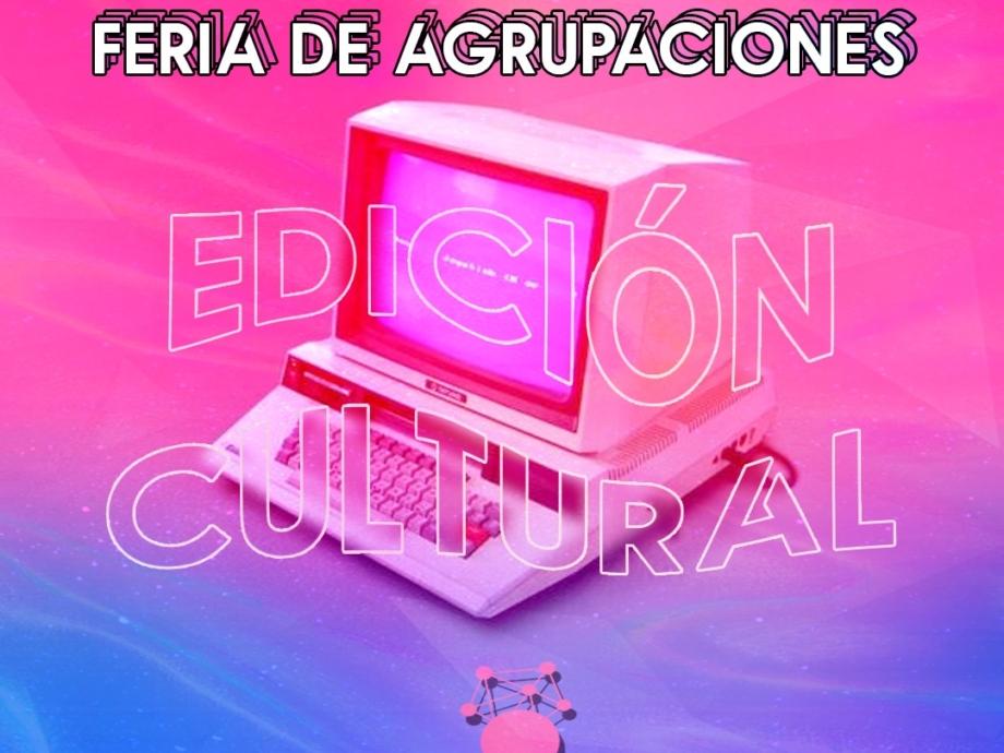 Feria Agrupaciones Culturales